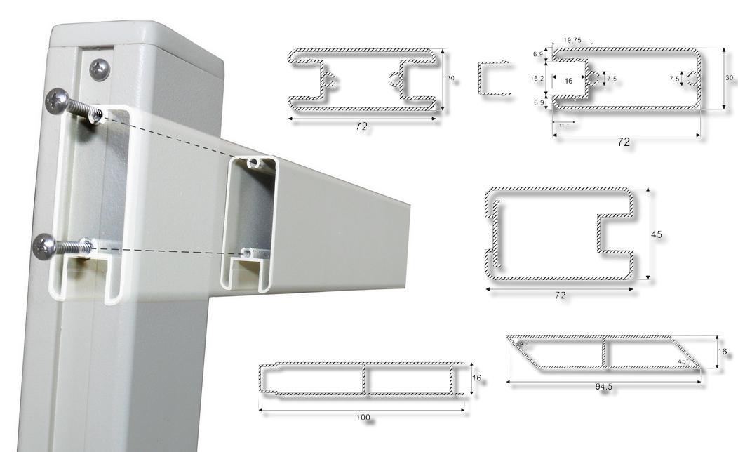 portails battants thorign 79 france sarl jamwood. Black Bedroom Furniture Sets. Home Design Ideas